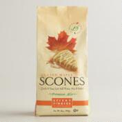 Sticky Fingers Bakeries Glazed Maple Scone Mix, Set of 6