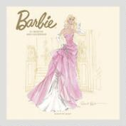 Barbie 16-Month Wall  Calendar