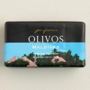 Olivos Maldives Soap