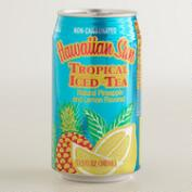 Hawaiian Sun Tropical Iced Tea, 6-Pack