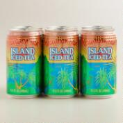 Hawaiian Sun Island Iced Tea, 6-Pack