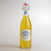 Artisanal Tropical Mango French Soda