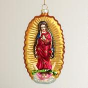 Virgin of Guadalupe Ornament