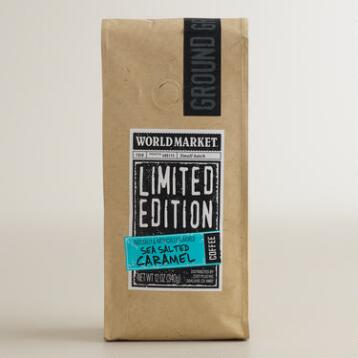 World Market® Limited Edition Salted Caramel Coffee