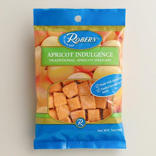 Menz Apricot Indulgence Candy