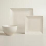 Ivory Trilogy Dinnerware