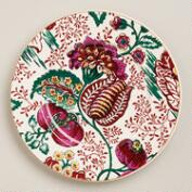 Leila Salad Plates, Set of 4