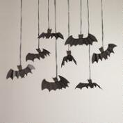 Meri Meri Eek! Bag of Bats Halloween Hanging Decor