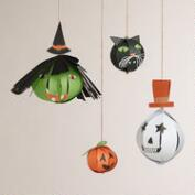Meri Meri Eek! Hanging Head Decor Kit