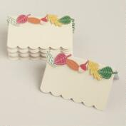 Be Thankful Place Cards, 10-Count
