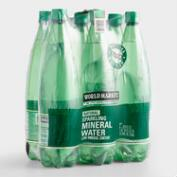 World Market® Sparkling Water, 6-Pack