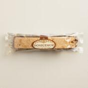 Donsuemor Chocolate-Dipped Biscotti