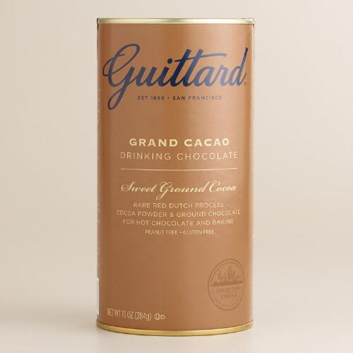 Guittard Grand Cacao Chocolate