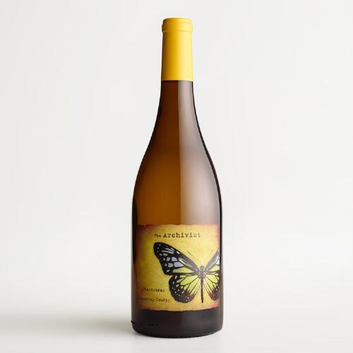 The Archivist Chardonnay