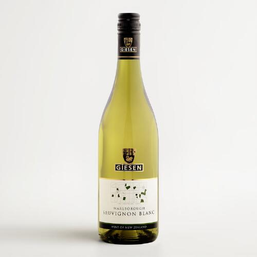 Giesen New Zealand Sauvignon Blanc