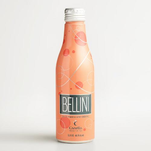 Bellini Cocktail, 250ml