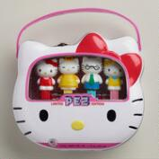 Hello Kitty Limited Edition Pez Gift Tin