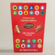 Cemoi Christmas Marshmallow Chocolates