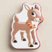 Reindeer Noses Cinnamon Candy Tin