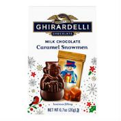 Ghirardelli White and Milk Chocolate Mini Bag, Set of 6