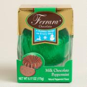 Ferrara Peppermint Burst Milk Chocolate Break Apart