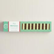 Mint Chocolate Meltaway Box