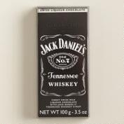 Goldkenn Jack Daniels Liqueur Chocolate Bar