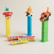 Disney's World of Cars Pez Candy, Set of 4
