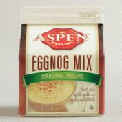 Aspen Mulling Company Egg Nog Mix, Set of 6