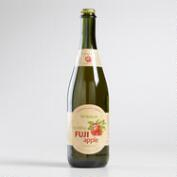 Fuji Apple California Sparkling Juice