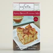 Sof'ella Apple Bread Pudding Mix, Set of 2