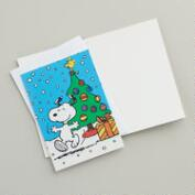 Snoopy Boxed Holiday Cards, Set of 20