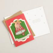 Buon Natale Bells Boxed Holiday Cards, Set of 15