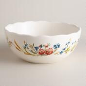 Turkey Serving Bowl