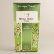 Harry & David Dark Chocolate Moose Munch Popcorn