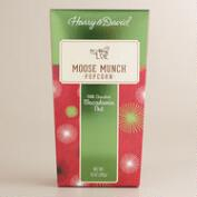Harry & David Macadamia Nut Moose Munch Popcorn