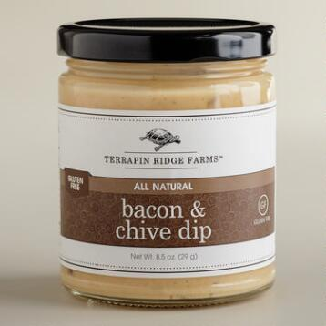Terrapin Ridge Bacon and Chive Dip