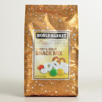 World Market® Sweet and Salty Snack Mix