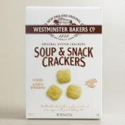 Westminster Soup & Snack Crackers