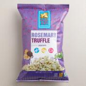 Pop Art Rosemary Truffle Popcorn