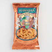 Hawaiian Luau BBQ Onion Ring Chips