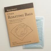 Turkey Oven Bags, 2-Pack