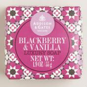 A&G Mini Blackberry & Vanilla Soap