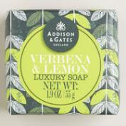 A&G Mini Verbena & Lemon Soap