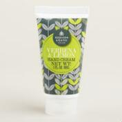 A&G Mini Verbena & Lemon Hand Cream, Set of 4