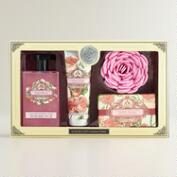 AAA Rose Petal Bath Care Gift Set