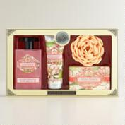 AAA Lotus Flower Bath Care Gift Set