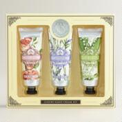AAA Floral Hand Cream Set