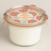 Retro Soap Co. Orange Blossom Bath Salts