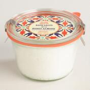 Retro Soap Co. Honey Almond Bath Salts
